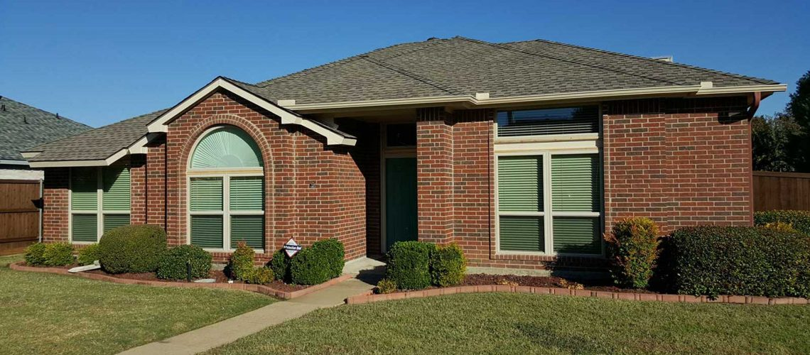 Home Window Guy – Plano