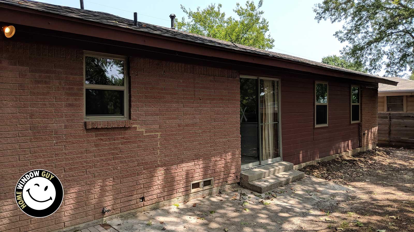 1003 Crescent Denton 76201 Adams Exteriors Roofing